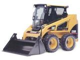 Caterpillar CAT 226 stroj určený pre zemné a výkopové práce