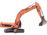 Caterpillar CAT 330D LN stroj určený pre zemné a výkopové práce