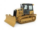 Caterpillar CAT D5K2XL stroj určený pre zemné a výkopové práce