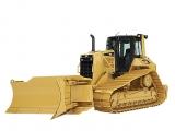 Catterpillar CAT D6N XL stroj určený pre zemné a výkopové práce