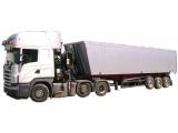 Ťahač Scania Scania vozidlo určené pre nákladnú autodopravu